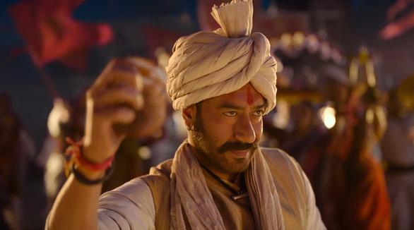 Điện ảnh Bollywood: Nở rộ phim lấy cảm hứng từ lịch sử - Ảnh 3.