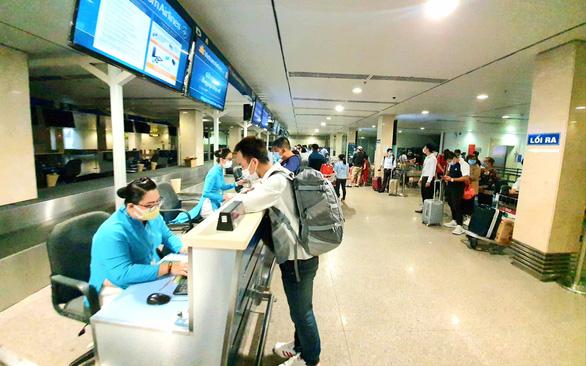 Hỗ trợ ngành hàng không, hành khách phải được hưởng lợi - Ảnh 1.