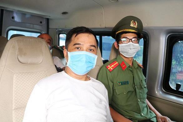 Trục xuất người đàn ông Trung Quốc đi chui sang Việt Nam để lấy vợ - Ảnh 1.