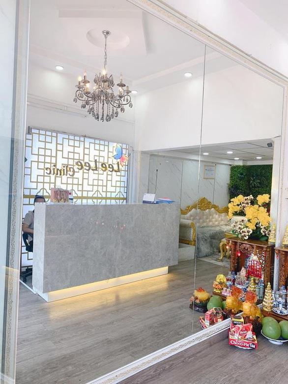 Spa LEE LY Clinic - Nơi mang nét đẹp cho người phụ nữ Việt - Ảnh 3.