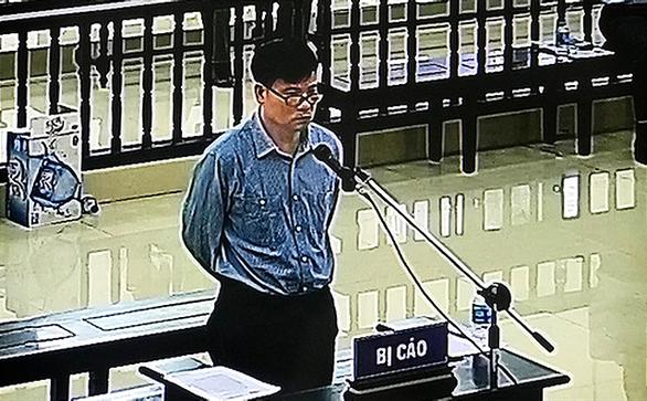 Vụ Phan Văn Anh Vũ thâu tóm nhà đất 82 Trần Quốc Toản: Ông Trương Duy Nhất y án 10 năm tù - Ảnh 1.