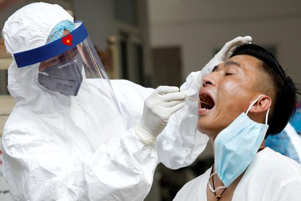 Việt Nam đặt mua 50-150 triệu liều vắc xin ngừa COVID-19 của Nga - Ảnh 1.