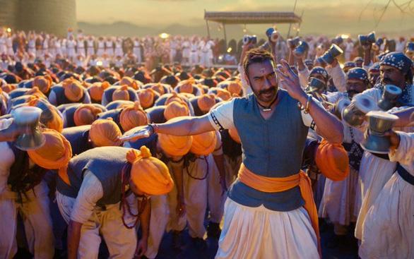 Điện ảnh Bollywood: Nở rộ phim lấy cảm hứng từ lịch sử - Ảnh 6.