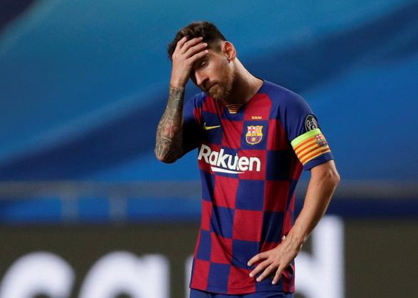 Bayern Munich thắng Barca với tỉ số không tưởng 8-2 - Ảnh 2.