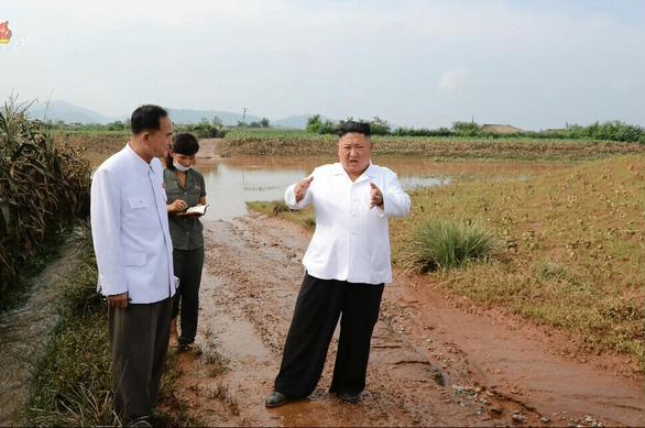 Triều Tiên thay thủ tướng - Ảnh 1.