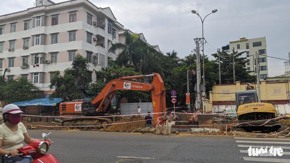 Công nhân xây dựng tại Đà Nẵng nếu khó khăn liên hệ ngay chính quyền - Ảnh 1.