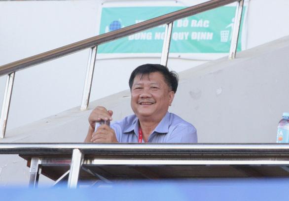 CLB Quảng Nam lần thứ 2 gửi đơn đề nghị dừng V-League 2020 - Ảnh 1.