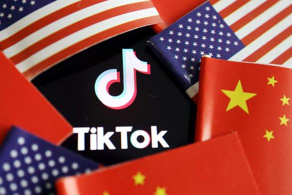 Ông Trump yêu cầu ByteDance thoái vốn TikTok trong 90 ngày - Ảnh 1.