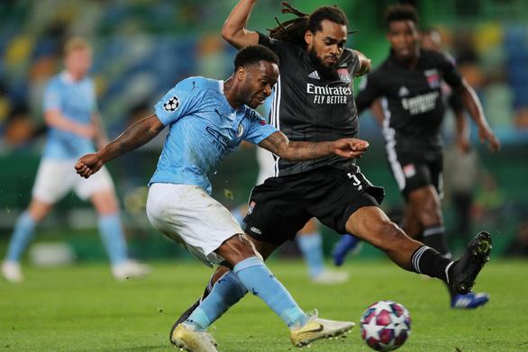 Lyon tạo địa chấn, loại Man City khỏi Champions League - Ảnh 4.