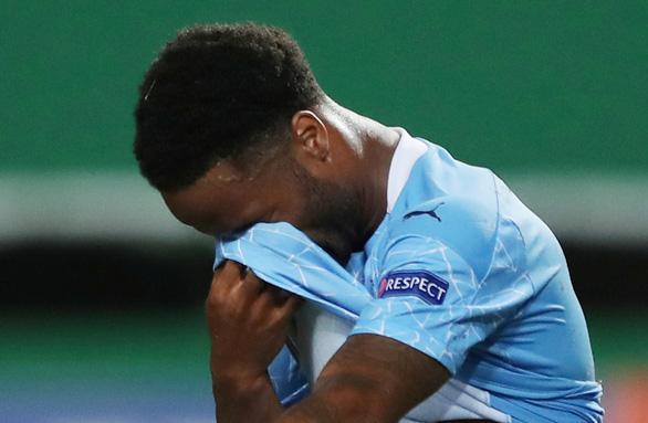 Lyon tạo địa chấn, loại Man City khỏi Champions League - Ảnh 3.