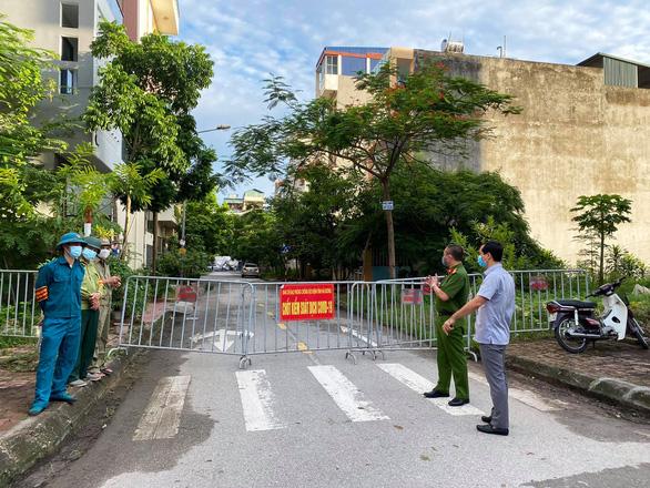Phạt 3,5 triệu đồng với sinh viên Hải Dương vô tư đi Hà Nội khi chưa hết thời gian tự cách ly - Ảnh 1.