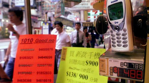 Số điện thoại may mắn có giá 300.000 USD ở Trung Quốc - Ảnh 1.