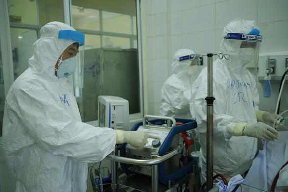 Chiều 17-8, có 12 ca COVID-19 mới ở Hải Dương, Hà Nội, Đà Nẵng - Ảnh 1.