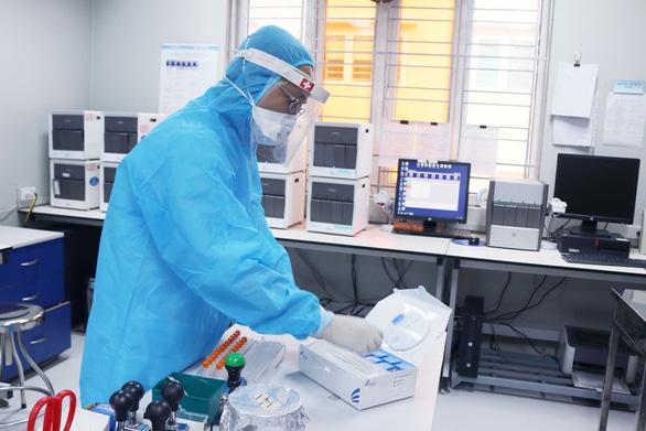 Hà Nội công bố phát hiện bệnh nhân COVID-19 thứ 11, từ Đà Nẵng về - Ảnh 1.