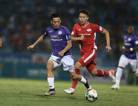 V-League 2020 trở lại sớm nhất vào ngày 3-10 - Ảnh 1.