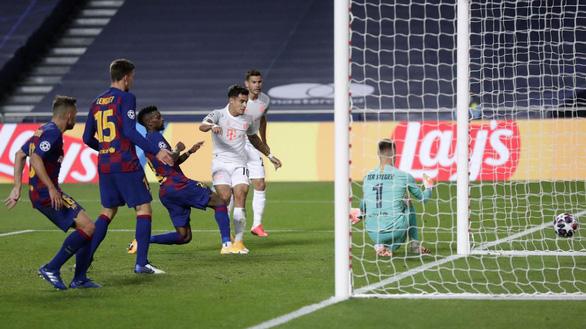 Bị người nhà vùi dập, Barca còn mất thêm tiền nếu Coutinho vô địch Champions League? - Ảnh 1.