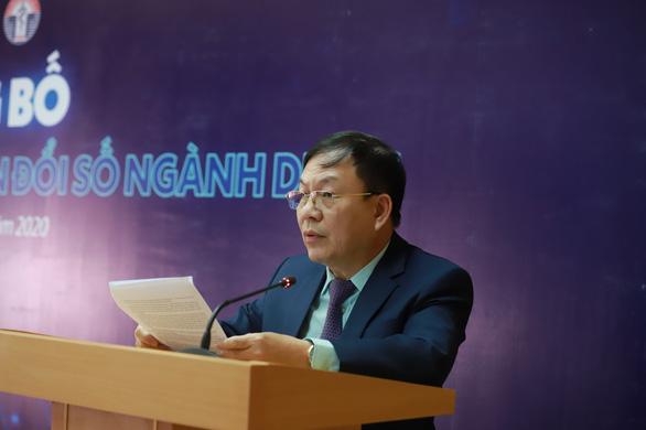 Chủ tịch Viettel: Chuyển đổi số để kết nối, chia sẻ nhiều hơn nữa - Ảnh 1.