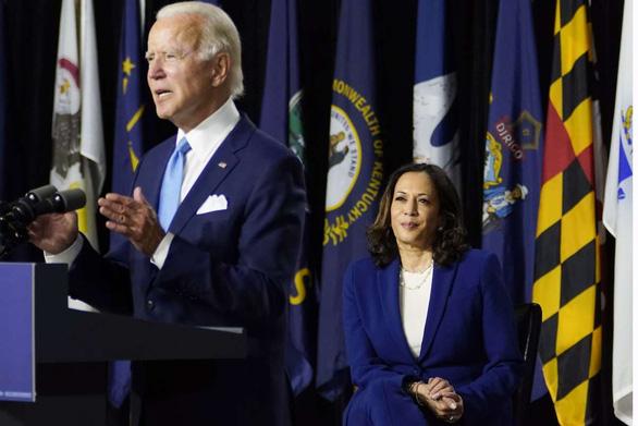 Đồng minh của Mỹ nghiên cứu chính sách với Trung Quốc của ông Joe Biden - Ảnh 2.