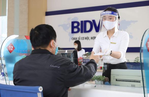BIDV tặng 8,4 tỉ đồng cho khách gửi tiền tiết kiệm Lãi An Phát - Ảnh 1.