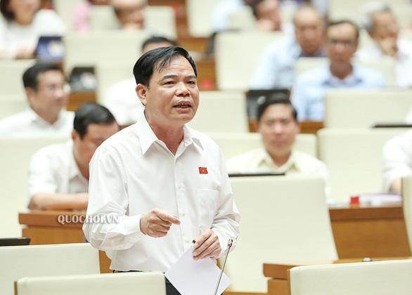 63% lượng nước sông của Việt Nam phụ thuộc các quốc gia khác - Ảnh 1.