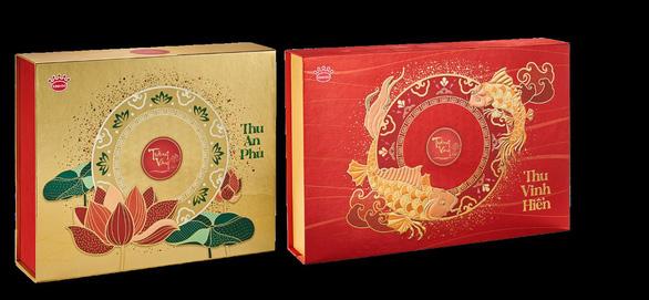 Mondelez Kinh Đô ra mắt nhiều sáng tạo đột phá mới cho mùa Tết Trung Thu 2020 - Ảnh 2.