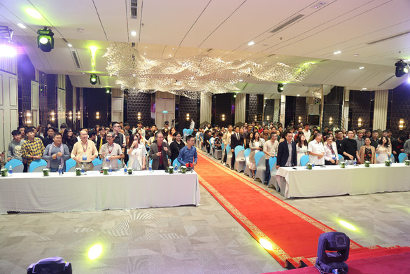 Quản trị dịch vụ giải trí và Tổ chức Sự kiện - ngành học hút giới trẻ - Ảnh 1.