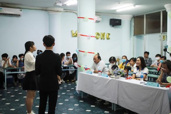 Quản trị dịch vụ giải trí và Tổ chức Sự kiện - ngành học hút giới trẻ - Ảnh 3.