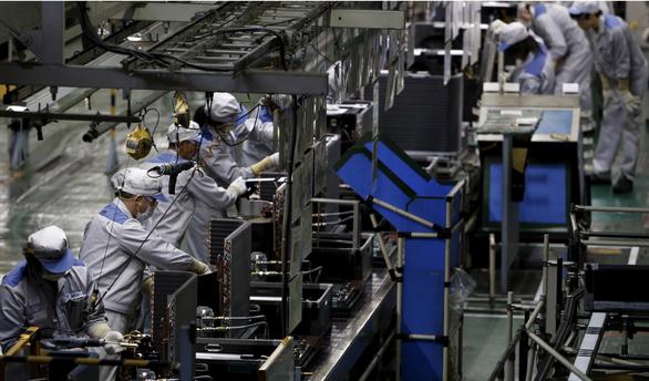 Khảo sát: Hơn 1.400 công ty Nhật Bản nói xem xét mở rộng đầu tư ở Việt Nam - Ảnh 1.