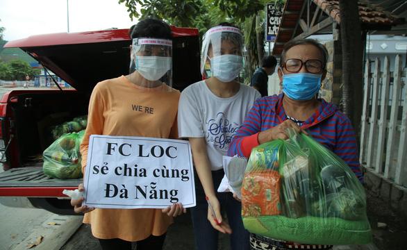 Đà Nẵng hỗ trợ 3 tỉ đồng cho người lao động khó khăn do COVID-19 - Ảnh 1.