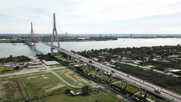 Thủ tướng đồng ý làm đường cao tốc Cần Thơ - Cà Mau giai đoạn 2021 - 2025 - Ảnh 1.
