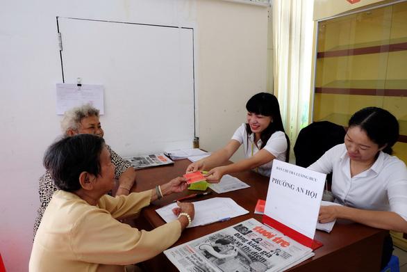 Chính sách về hưu trước tuổi áp dụng từ 1-1-2021 - Ảnh 1.