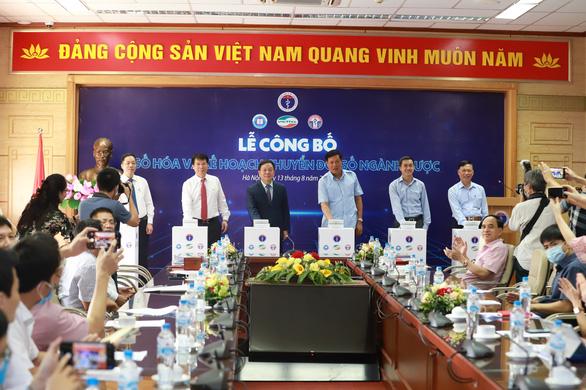 Chủ tịch Viettel: Chuyển đổi số để kết nối, chia sẻ nhiều hơn nữa - Ảnh 2.