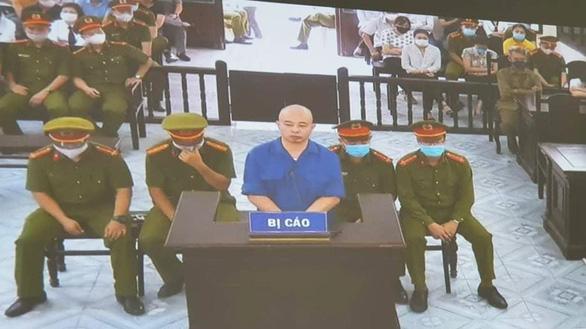 Đường Nhuệ lãnh 30 tháng tù vì đánh người tại trụ sở công an phường - Ảnh 1.