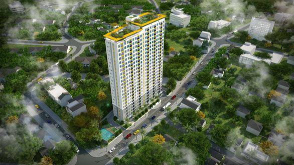 Bcons lội ngược dòng với căn hộ 1,25 tỉ đồng - Ảnh 2.