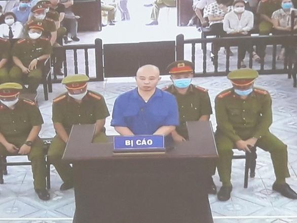 Đề nghị truy tố Đường Nhuệ cùng con nuôi tội xâm phạm chỗ ở công dân - Ảnh 1.