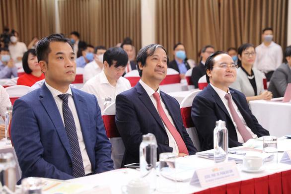 Việt Nam gắn sao cho các trường đại học châu Á - Ảnh 2.