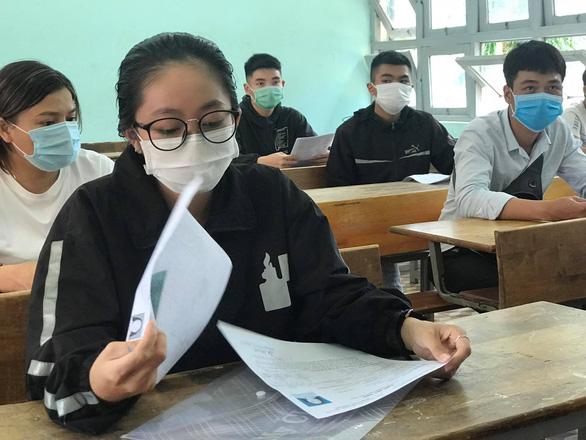 Đắk Lắk đề xuất thi tốt nghiệp THPT đợt 2 cuối tháng 8-2020 - Ảnh 1.