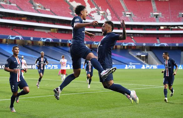 Hạ Leipzig 3-0, PSG lần đầu vào chung kết Champions League - Ảnh 1.