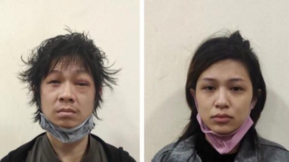 Đề nghị truy tố mẹ và cha dượng dùng ma túy, đánh con gái 3 tuổi đến chết - Ảnh 1.