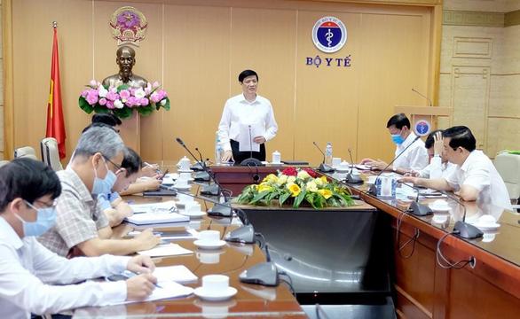 6 tháng cuối năm 2021, Việt Nam mới tiếp cận được vắc xin COVID-19 - Ảnh 1.