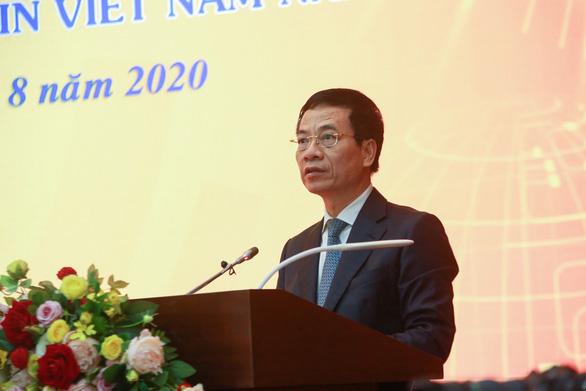 Tìm các sản phẩm Make in Vietnam xuất sắc góp phần phát triển kinh tế số - Ảnh 1.