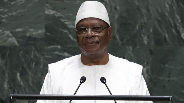 Đảo chính ở Mali, Tổng thống và Thủ tướng bị bắt giữ - Ảnh 4.