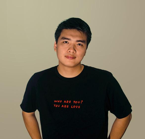 Mang văn hóa Việt ra thế giới với emoji Nhỏ to Việt Nam - Ảnh 3.