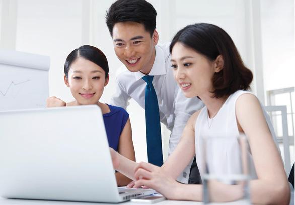 Chubb Life Việt Nam giới thiệu phiên bản eRecruitment mới - Ảnh 1.