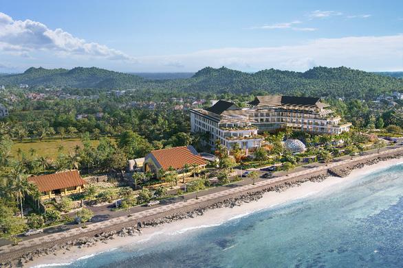 The Secret Côn Đảo, khách sạn đầu tiên của AKYN Group chính thức mở cửa - Ảnh 1.
