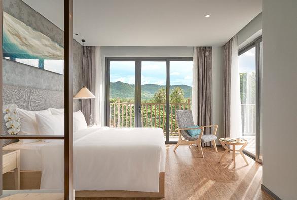 The Secret Côn Đảo, khách sạn đầu tiên của AKYN Group chính thức mở cửa - Ảnh 3.