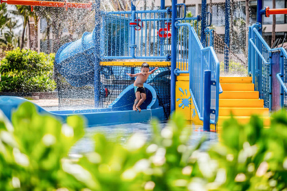 Chiến dịch Clean Promise của IHG thực hiện tại InterContinental Phu Quoc Long Beach Resort - Ảnh 3.