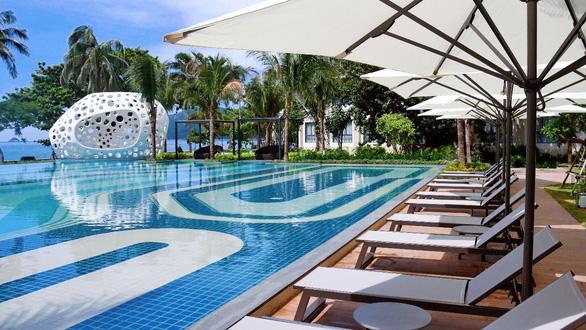 The Secret Côn Đảo, khách sạn đầu tiên của AKYN Group chính thức mở cửa - Ảnh 5.