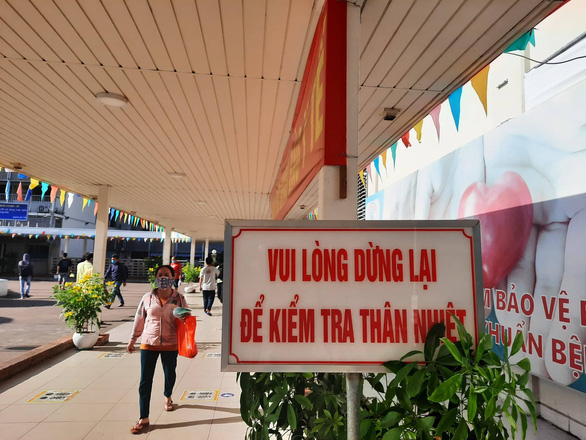 Tăng tốc truy vết các trường hợp đi từ Đà Nẵng về - Ảnh 1.