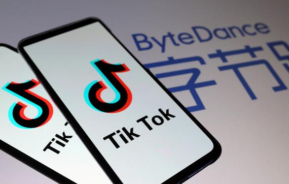 TikTok tuyên bố không định rời khỏi Mỹ - Ảnh 1.